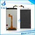 Substituição para alcatel one touch idol 3 ot6045 6045 6045y 6045F lcd screen display com toque digitador 1 peça livre grátis