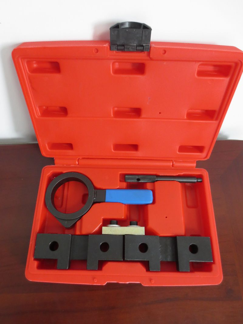 ФОТО 3PC ENGINE TIMING TOOL SET FOR BMW WT04A2169
