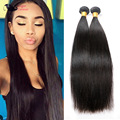 New Cambodian Virgin Hair 4 Bundles Cambodian Human Hair Weave Bundles Unprocessed 8A Cambodian Virgin Hair Silk Straight