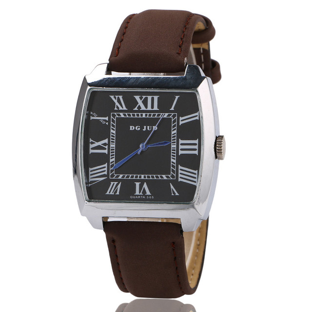 watches women peugeot roman numeral dial with interchangeable