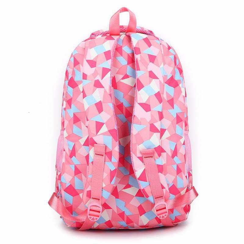 2020 New Backpacks Women School Backpack for Teenage Girls Female Mochila Feminina Mujer Laptop Bagpack Woman Travel Bags