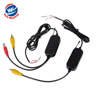 2 4G WIRELESS Module Adapter For Car Reverse Rear View Backup Camera Cam Free Shipping