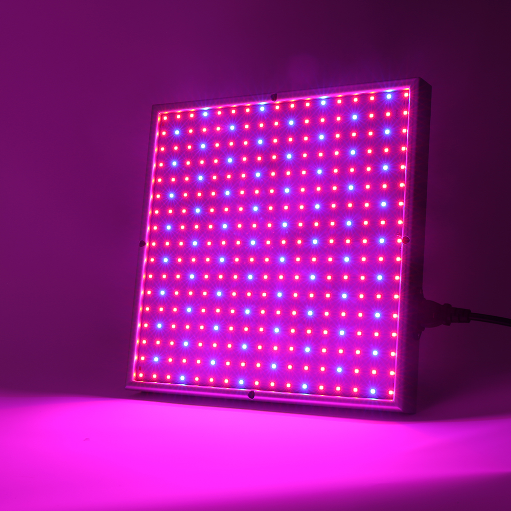 20w Led Grow Panel Light Red Blue For Indoor Plants