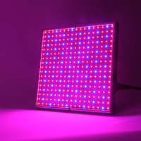 20W Led grow Panel light Red+Blue for indoor plants flowers vegetable grow tent hydroponic system & Aquarium led grow light lamp