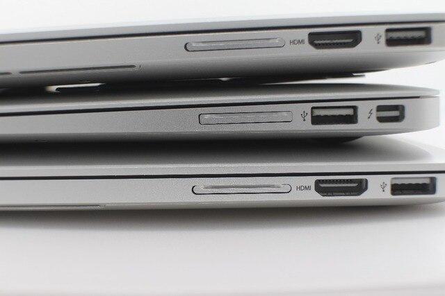Бренд Baseqi Ниндзя Stealth Мин Диск Карта Micro Sd Адаптер для MacBook Air 13 Модель 103A