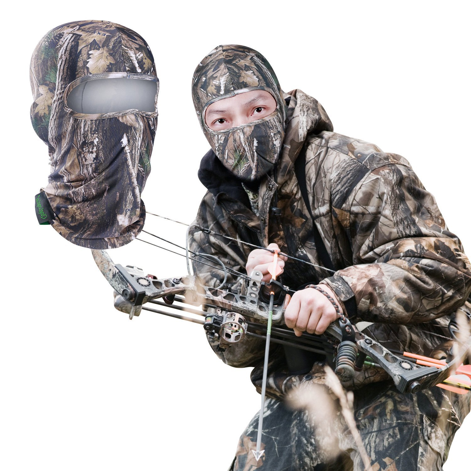 Popular Camouflage Face Masks-Buy Cheap Camouflage Face Masks lots ...