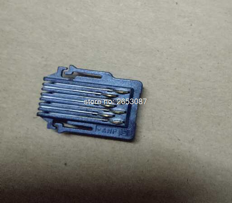 original new Ink cartridge holder ASSY chip connector CSIC ASSY for EPSON printer 4880 4450 4800 4400 4880C assembly hot with show ink level chip for epson stylus pro 7700 9700 ink cartridge for epson wide format printer