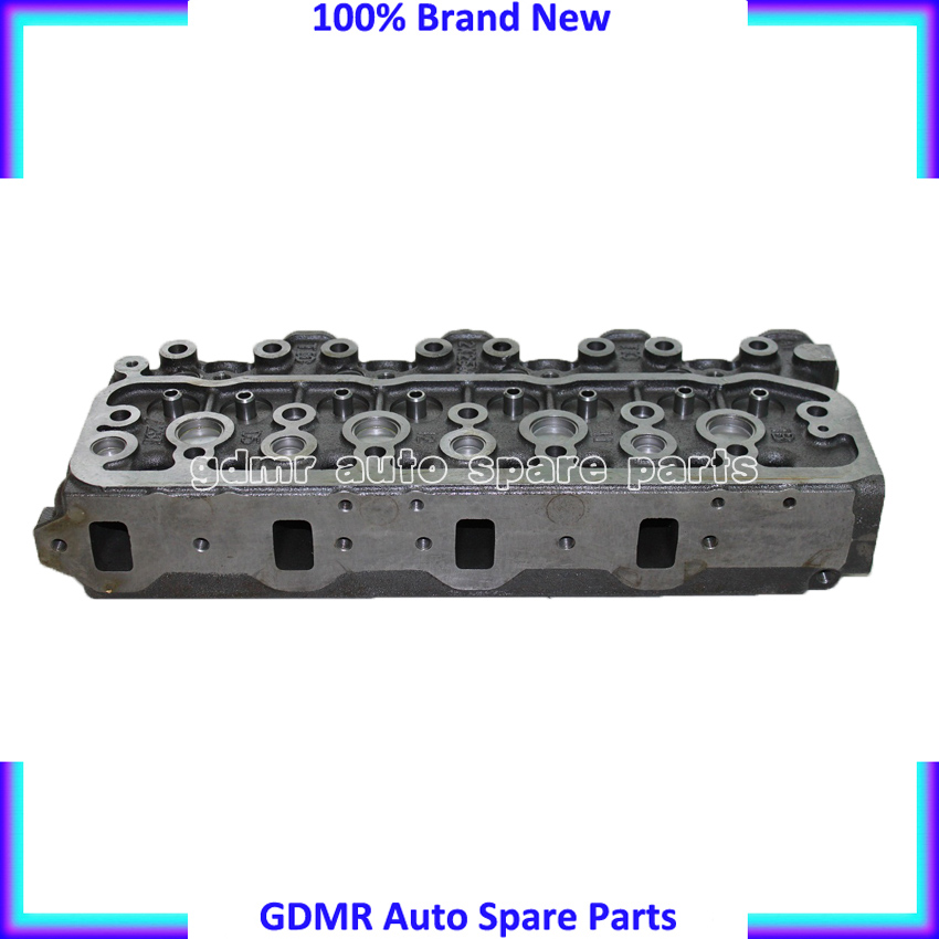 US $187 15 8% OFF|Diesel engine parts 4DR5 4DR7 cylinder head ME759064  ME997271 for Mitsubishi Canter Jeep Rosa Bus 2 7D cylinder head-in Cylinder