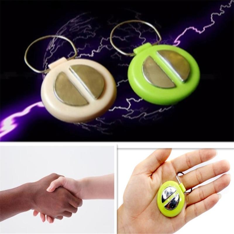 Funny Electric Pen  Shock Prank Trick Fun Shocker Novelty Gag Toys Grownup Joke Gift Gags Practical Jokes Toy
