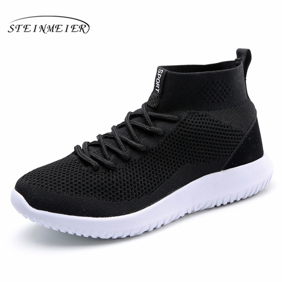 Women Casual Shoes   Suede     Leather   Shoes Women Sneakers Ladies Chaussure Femme shoes black pink spring