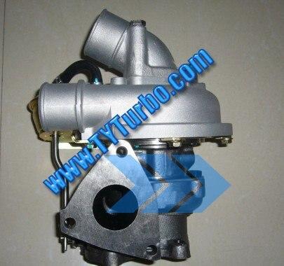 TURBO HT12-19B 14411-9S000/144119S000 pour Datsun/D22/Navara camion 3.0L avec moteur ZD30 EFI