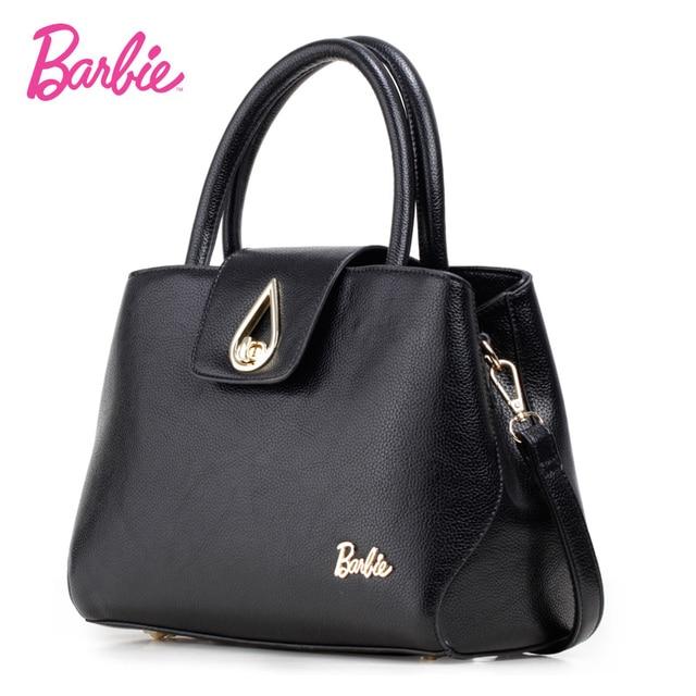 Barbie 2018 Women S Handbags Simple Style Large Capacity Totes Las Fashionable Shoulder Bag Cross Body