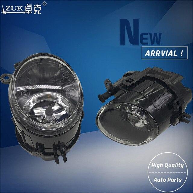 ZUK туман противотуманных фар переднего бампера лампа для CHERY QUYUN ARRIZO 7 QUYUN 2 FULWIN 2 TIGGO 3/ 5/7 2014 2015 2016 2017 2018