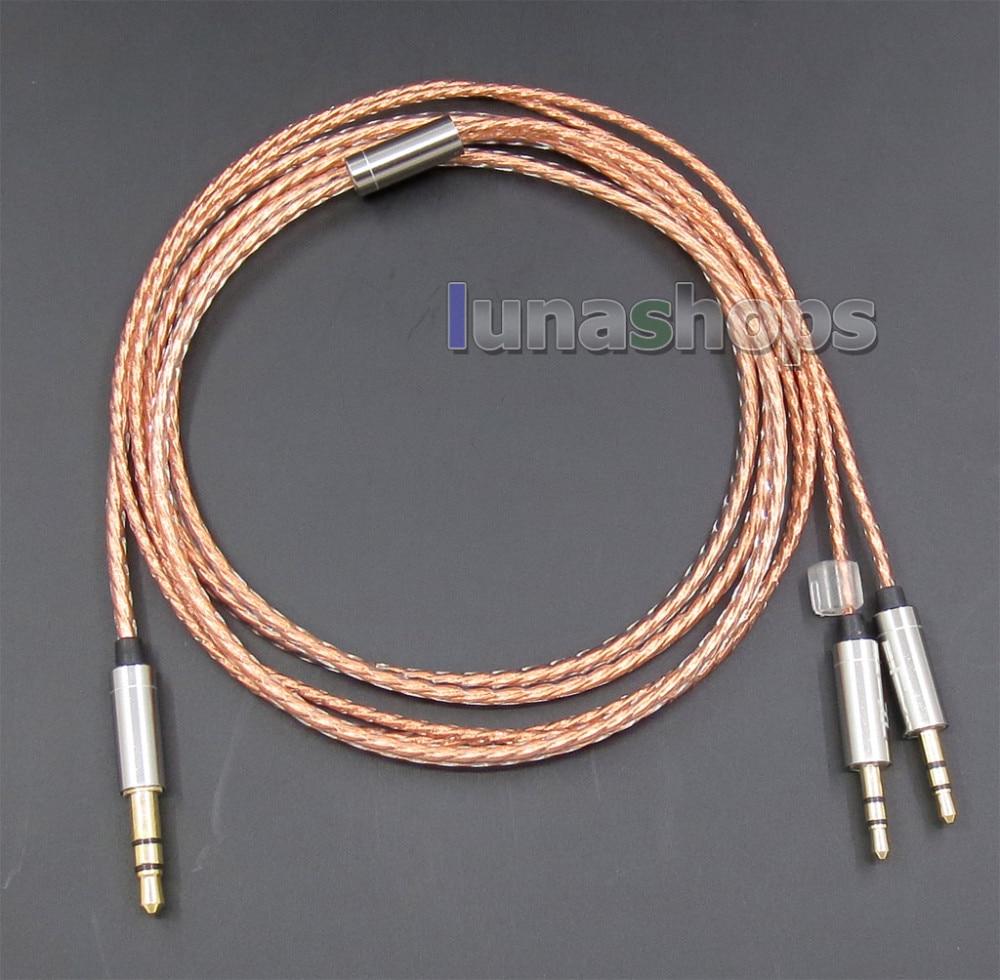 Avec toboggan bloc blindage écouteur câble pour sol republic master tracks hd v8 v10 v12 x3 casque ln005477