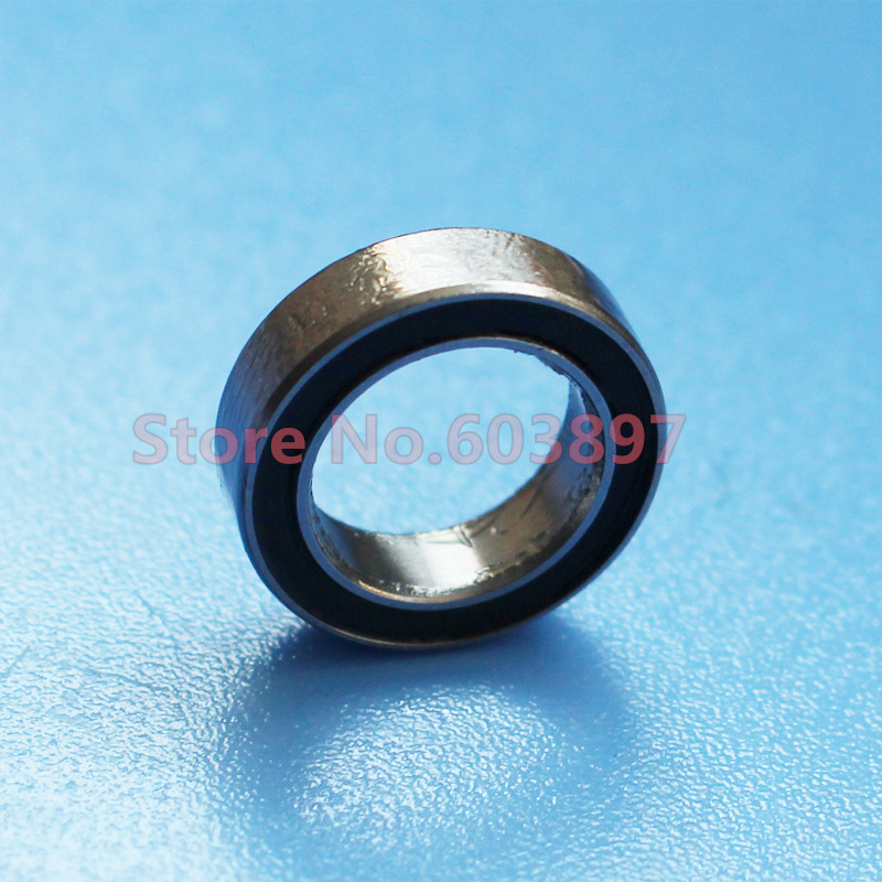 S6901ZZ  Stainless Steel Shielded Ball Bearings 12x24x6