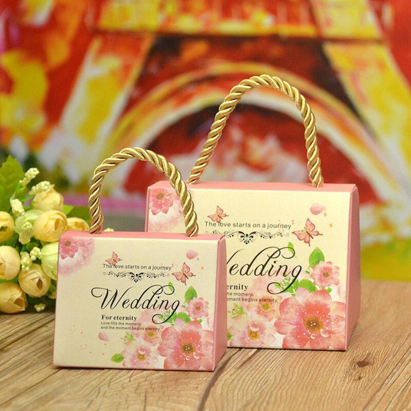 United Wedding Guests Bag
