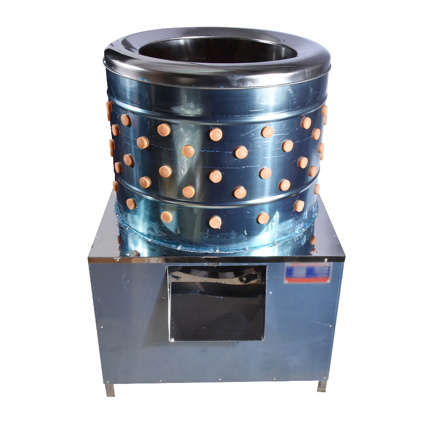 все цены на 50 model bird plucker machine, electric Chicken Defeathering Machine, Stainless steel material, 1400turn/min rotate speed