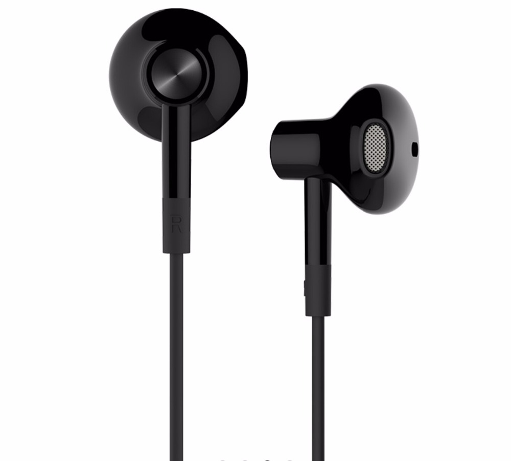 f96a2aaf1b4 Newest Original Lenovo DP 20 HiFi Dual Driver Earphone In Ear Earbuds With  Mic For Mobile Phone Android Xiaomi Samsung Lenovo-in Phone Earphones ...