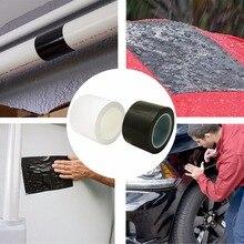 50% от HOT! 4 «8» 12 «широкий сильный гибкий прорезиненный водостойкий ленточный шланг ремонтные разъемы 3 цвета 3 размера