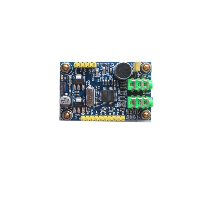 Free Shipping ALIENTEK VS1053 Module MP3 Player audio decoding (STM32 microcontroller development board accessories)Free Shipping ALIENTEK VS1053 Module MP3 Player audio decoding (STM32 microcontroller development board accessories)