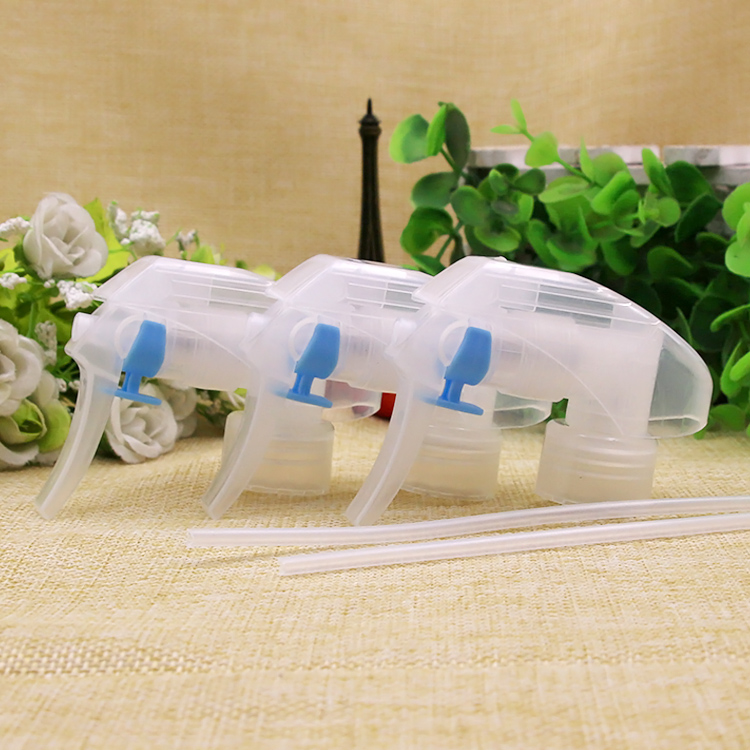 10/20/50pcs 24R Flower Irrigation Spray Nozzle Head for Cosmetic Liquid Bottle DIY Refillable Container Water Sprayers Atomizer alcohol and liquid container bottle white 180ml