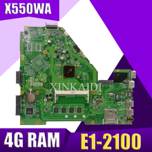 ASUS X550WAK (E1-2100) AMD CHIPSET DRIVERS MAC