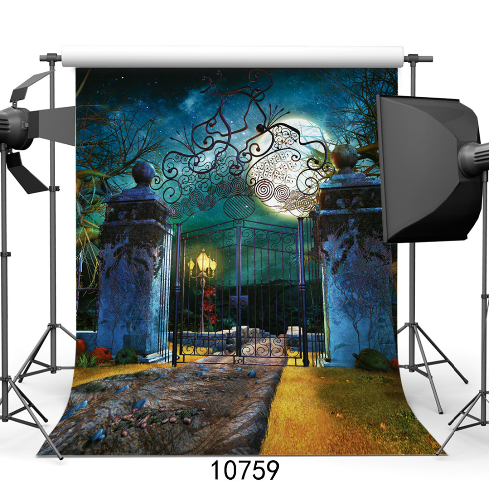 SJOLOON All Saints' Day photography background Hallowmas photography backdrop baby photo background photo studio thin vinyl prop 300cm 200cm about 10ft 6 5ft fundo butterflies fluttering woods3d baby photography backdrop background lk 2024