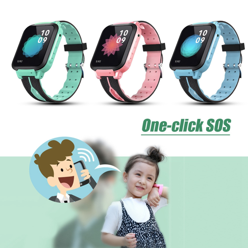 New Y30 IP68 Waterproof Children Smart Watch Touch Screen With GPS Camera Cell Phone Watch for Kids