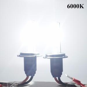 Image 5 - Safego 35W single beam hid xenon bulbs lamps auto car lights h1 h3 h4 h7 H8 H9 h11 9005 9006 HB3 HB4 4300K 6000K 8000K