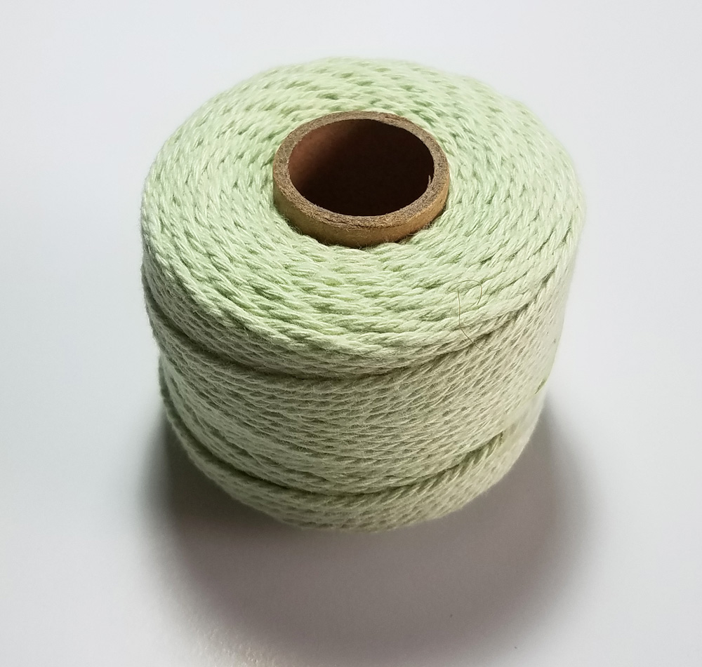Uncategorized Macrame Twine aliexpress com buy 100 cotton rope 80mroll colorful twine macrame cord string thread for party wedding decoration accessory diy fro