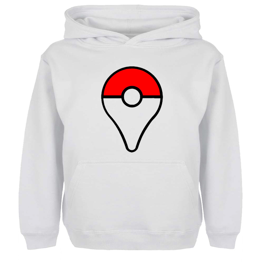 Pokemon Go Plus Design Hip Hop Hoodie Men Women Spring Autumn Winter Sweatshirt Boy Girl Cotton Unisex Hooded Jackets