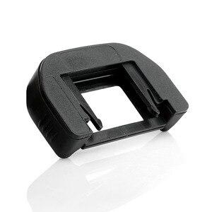 Image 4 - 10 peças De Borracha Câmera EF Ocular Do Visor para Canon 500D 550D 600D 650D 700D 750D 760D 800D 850D 77D 100D 1000D 1100D 1300D