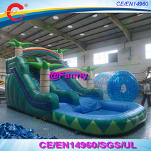 Buy inflatable water slide and get free shipping on AliExpresscom