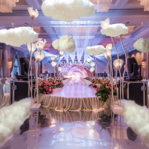 My Cloud Hanging Decor Colorfu