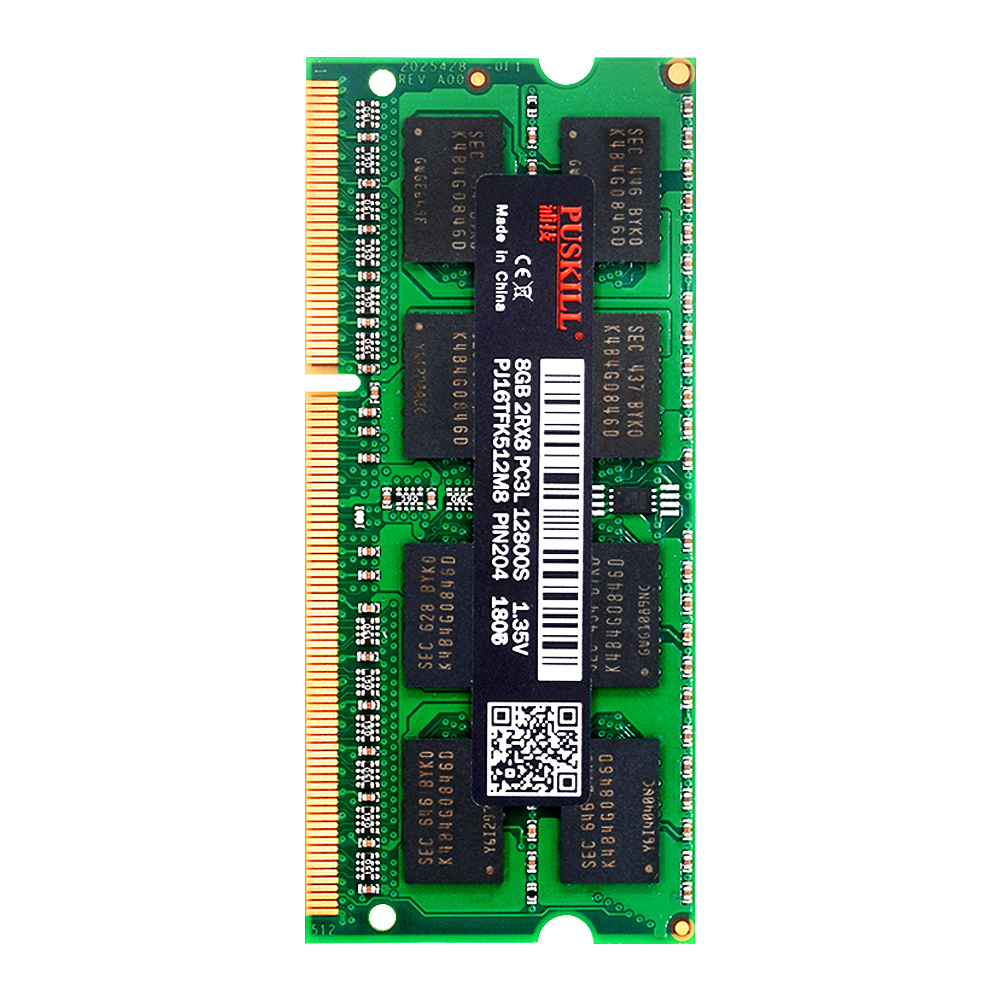 Factory wholesale sodimm DDR3 4GB 8GB 2GB 1333 1600MHZ for Laptop memoria ram 2