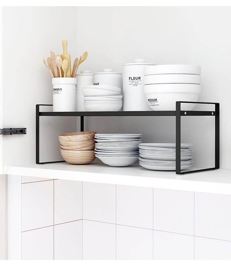 Layered shelf17
