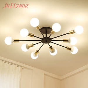Popular Light Home Decor Chandeliers And Get Free Shipping Light Bulb Ie40