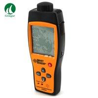 AR8200 детектор газа обнаруживает углекислого газа Диапазон измерения 350 ~ 9999PPM