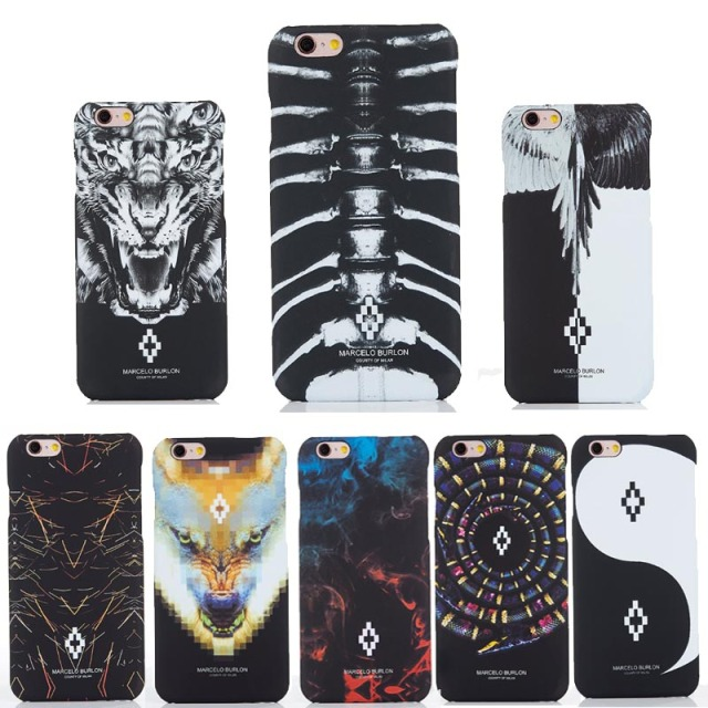 cover iphone 6 marcelo burlon