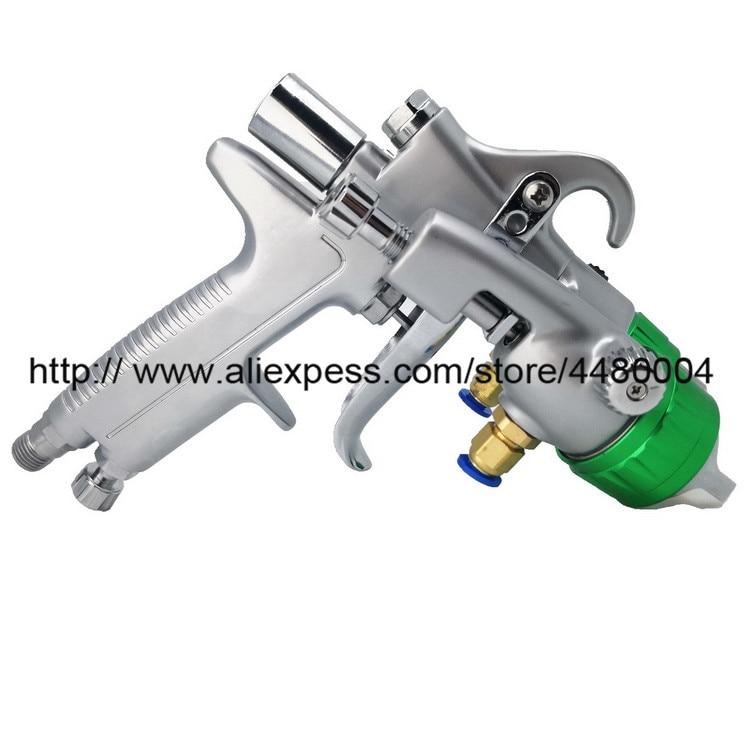 Double Nozzle Spray Gun (6)