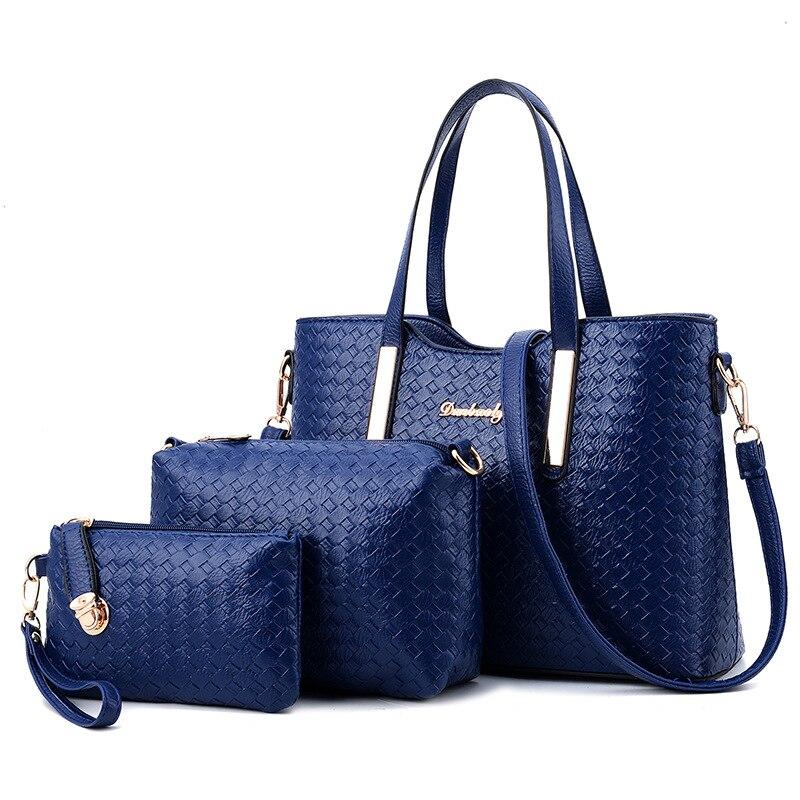 sacolas set 3 femme sac Material Principal : Plutônio