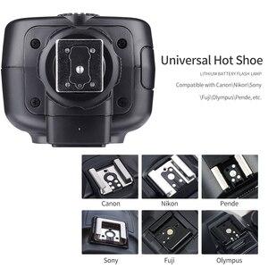 Image 5 - Godox TT600 2.4 gam Không Dây Máy Ảnh Flash HSS Speedlite đối với Canon Nikon Sony DSLR Pentax Olympus