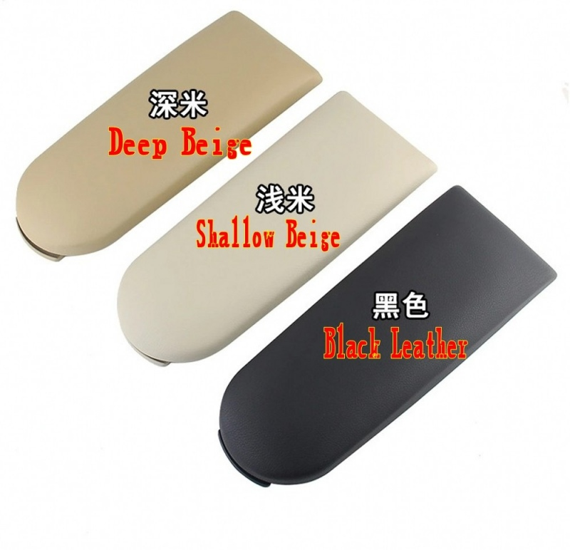 OEM Black Leather Center Console seat Armrest box Cover Lid Fit For VW JETTA GOLF MK4 BORA BEETLE PASSAT B5 Europe VW Polo 6R carbon fiber mirror cover 1 1 replacement for vw passat b5 golf jetta 4 mk4 iv 1998 to 2005[1031005]