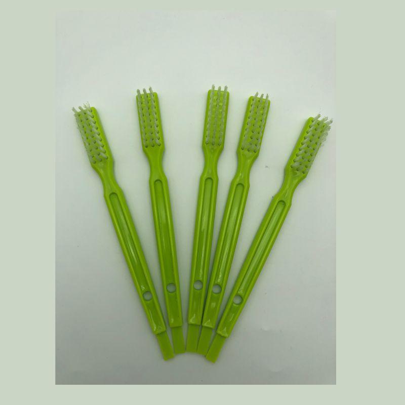 Soymilk Cleaning Brush Juice Machine Brush Plastic Broken Machine Small Hair Brush Juicer Hair Brush in Tool Parts from Tools