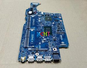 Image 5 - ل ديل لاتيتيود 3480 CN 08NCKY 08 ناكي 8 ناكي i5 7200U 16852 1 D5FVH 216 0867071 الكمبيوتر المحمول اللوحة الرئيسية اختبارها
