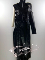 Hot Game Anime Movie Final Fantasy VII Uniform Cosplay Costume Custom-made Any Size NEW