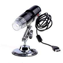 USB Цифровой Микроскоп 2.0MP 200X Лупа Камеры Высокой Скорости DSP Совместимый Windows