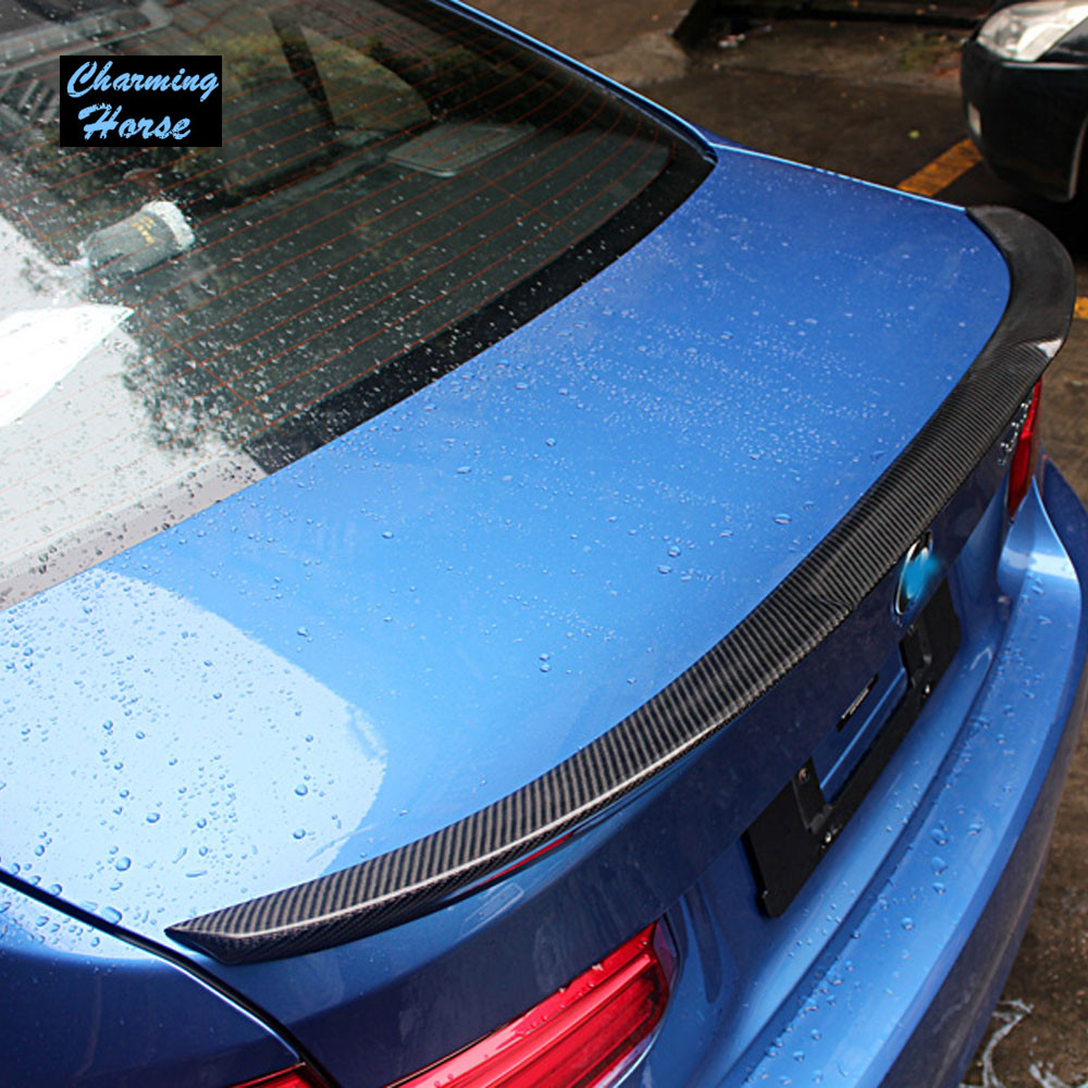 Online Buy Wholesale bmw f30 spoiler from China bmw f30 spoiler