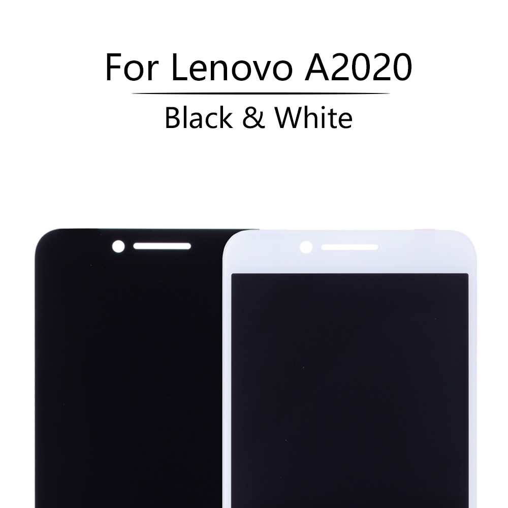 5.0 Display For LENOVO A2020 LCD Touch Screen Frame Digitizer Assemble For Lenovo Vibe C A2020 Display Replacement A2020 A405.0 Display For LENOVO A2020 LCD Touch Screen Frame Digitizer Assemble For Lenovo Vibe C A2020 Display Replacement A2020 A40