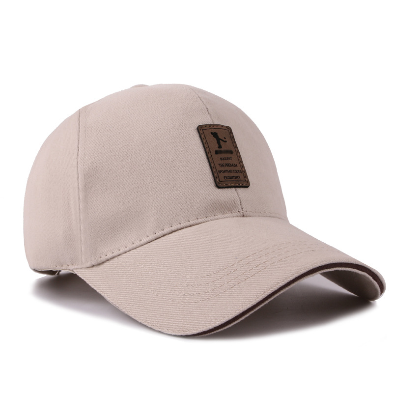 [Rancyword] Mannen Katoen Casual Golf Hoeden Mannen Snapback cap - Kledingaccessoires - Foto 3